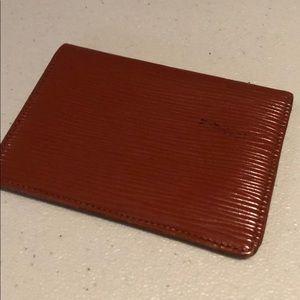 Louis Vuitton Accessories - Louis Vuitton Wallet Card Holder # 47
